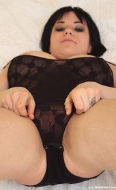 In Body lingerie